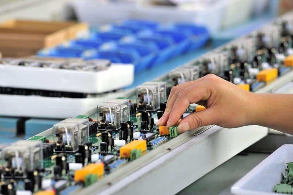 کیفیت تولید سیستم احضار پرستار