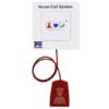 nurse call tovalet batton